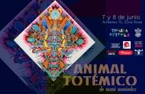 Tienda Efímera ANIMAL TOTÉMICO
