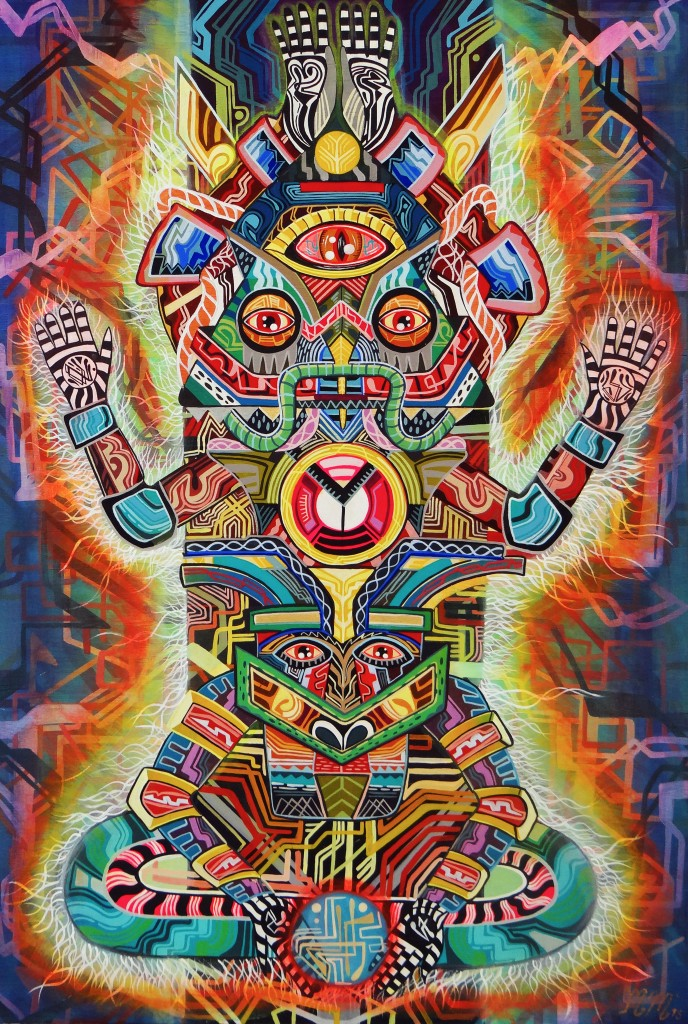 "In the universe there is an immeasurable, indescribable force which shamans call intent, and absolutely everything that exists in the entire cosmos is attached to intent by a connecting link."" Carlos Castaneda"