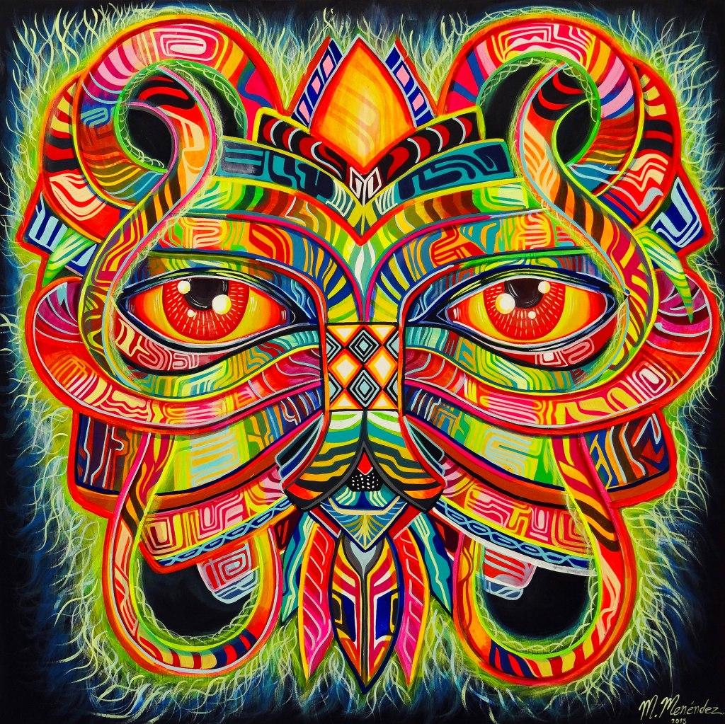 """""""Antes de que existiese el Mundo Estaba el Misterio: Silencioso, sin fondo, Solitario, inmutable, En todas partes y siempre en movimiento, La Madre del Mundo. No conozco su nombre, por lo que le llamo Tao; No conozco su límite, por lo que le llamo Infinito."""" Lao Tse"""