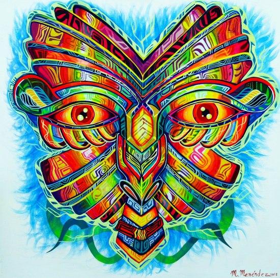 """""""Lo que se mira pero no puede ser visto está más allá de la forma; Lo que se escucha pero no puede ser oído está más allá del sonido; Lo que se agarra pero no puede ser tocado está más allá del alcance; Son cosas tan profundas que evaden la definición, Y pasan a ser un misterio"""" Lao-Tse"""