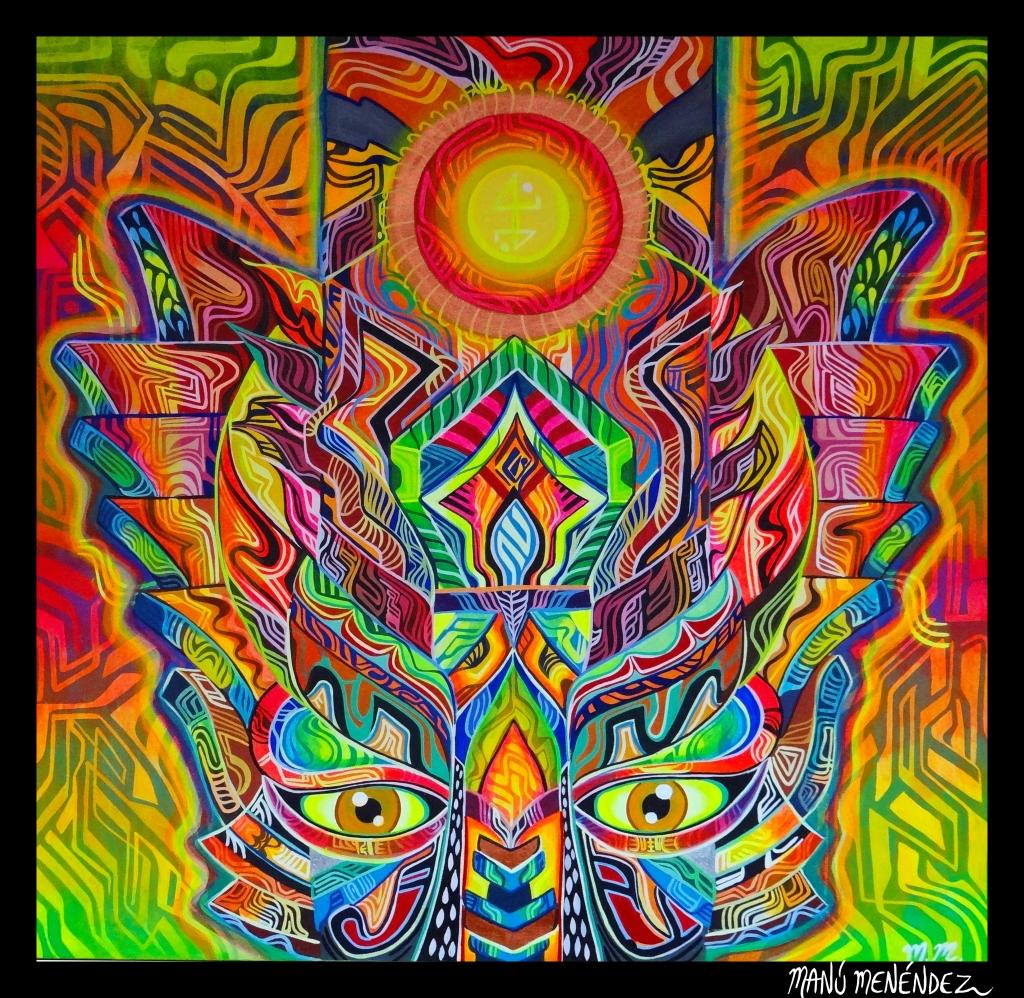 """La consciencia del mago es un campo omnipresente. Las Corrientes de conocimiento presentes en el campo son eternas y fluyen para siempre. En los momentos de revelación están contenidos siglos de conocimiento. Vivimos como ondas de energía en el vasto océano de la energía. Cuando dejamos de lado el ego, tenemos acceso a la totalidad de la memoria"""" Deepak"""