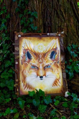 Fuchs Ancient Trance