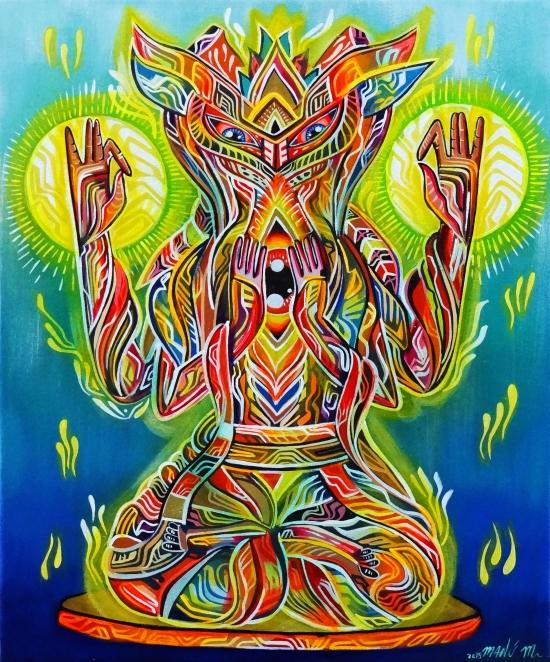 El Sendero del Dhamma